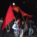 Μαθητικό Φεστιβάλ ΚΝΕ στην Πλατεία Λαμπρούλη