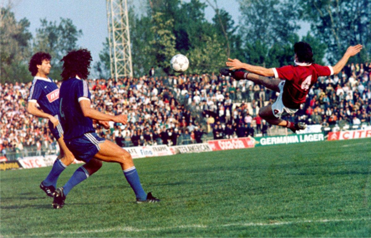 Λάρισα 1988: Η άνοιξη… του ελληνικού ποδοσφαίρου*