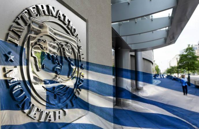 Επίθεση του ΔΝΤ στην ΕΕ για τα υψηλά πλεονάσματα στην Ελλάδα