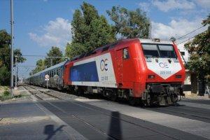 Τρίκαλα-Αθήνα με… τρένο (βίντεο)