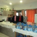 «Γεύμα Αγάπης» σε 120 Λαρισαίους που έχουν ανάγκη
