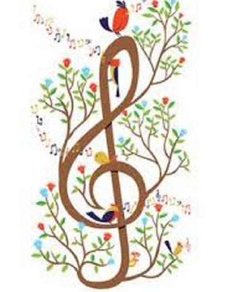 Μουσική Άνοιξη | Fonografos