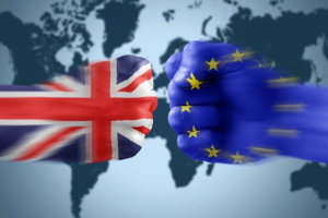 Μια… παράπλευρη απώλεια του Brexit – Δείτε τι θα μικρύνει