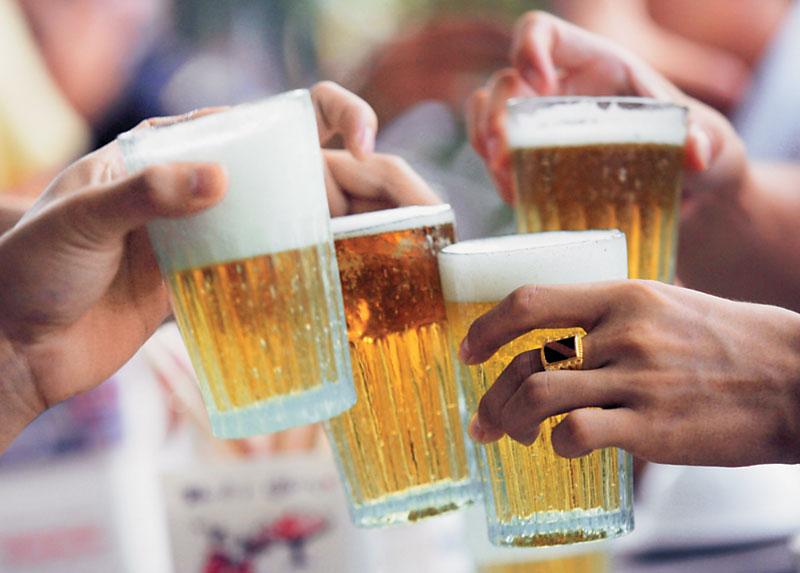 Έρευνα αποδεικνύει ότι η μπύρα κάνει καλό