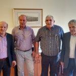 Παπαδόπουλος: Ο ΕΛΓΑ στις πληγείσες περιοχές των Φαρσάλων