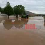 Στη Βουλή οι πλημμύρες στα Φάρσαλα