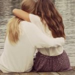 Η χαρά της φιλίας