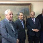 Νέος γεν. γραμματέας Υπουργείου Αγροτικής Ανάπτυξης ο Ν. Αντώνογλου