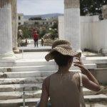 Περιμένει νέο ρεκόρ στον τουρισμό