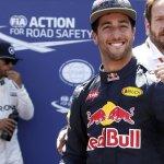 Πρώτη pole position στην καριέρα του ο Ρικιάρντο