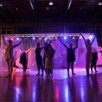 Aυλαία για την 3η Πανελλήνια Συνάντηση Ομάδων Χορού ΑμεΑ