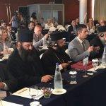 1ο Ελληνορωσικό Φόρουμ για τον θρησκευτικό Τουρισμό