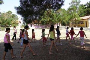 Προσλήψεις για την Μαθητική Κατασκήνωση Πλαταμώνα