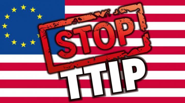 Εκδήλωση για τις Διατλαντικές Συμφωνίες CETA-TTIP