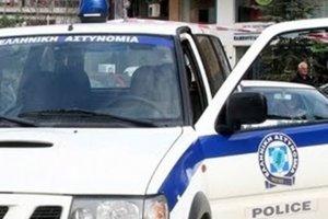 Αστυνομικός σκύλος… μύρισε χασίς και χάπια