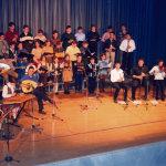 Παραδοσιακή μουσική στο ΔΩΛ