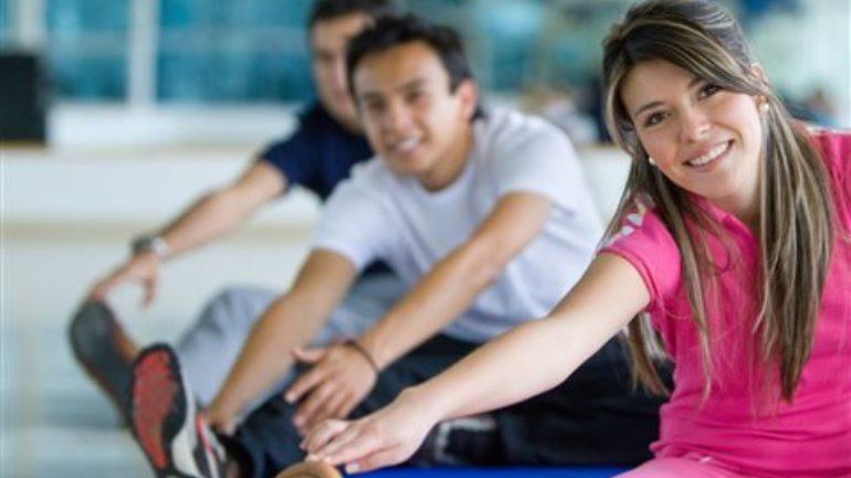Η σωματική άσκηση «διώχνει» την κατάθλιψη