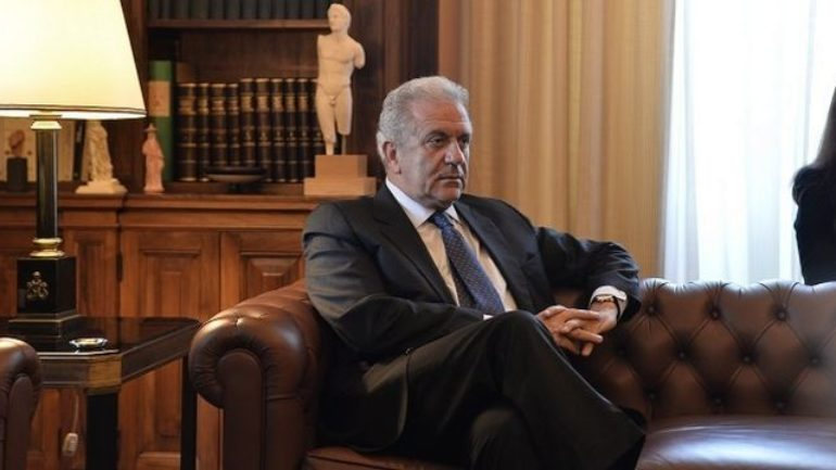 Και ο Αβραμόπουλος δεν θα πάει στην Προανακριτική για την Novartis