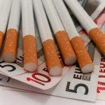 Συνελήφθη γιατί πουλούσε λαθραία τσιγάρα και καπνό