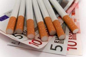 Πόσο κοστίζει ένα πακέτο τσιγάρα στις χώρες της ΕΕ (Χάρτης)