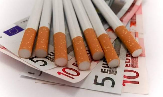 Τον «τσάκωσαν» με 1000 πακέτα λαθραία τσιγάρα