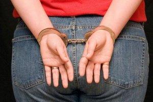 Τρίκαλα: 52χρονη έκλεψε ρούχα και παπούτσια !