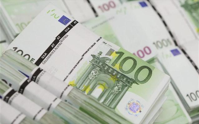 Εκταμιεύθηκε η δόση των 5,7 δισ. ευρώ προς την Ελλάδα
