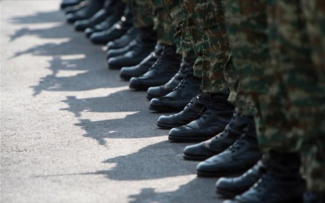 Σχεδιάζουν την ίδρυση Τάγματος Βιοχημικού Πολέμου στη Λάρισα