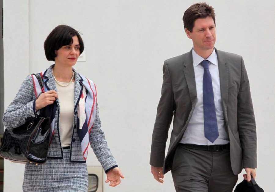 Αναχωρούν οι θεσμοί μετά από ολονύχτιες διαπραγματεύσεις – Ποια «αγκάθια» παραμένουν