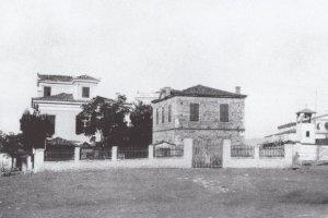Ο Λόφος του Φρουρίου στα τέλη του 19ου αιώνα. Του Νικολάου Παπαθεοδώρου