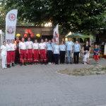Στο Φεστιβάλ Πηνειού ο Ερυθρός Σταυρός Λάρισας