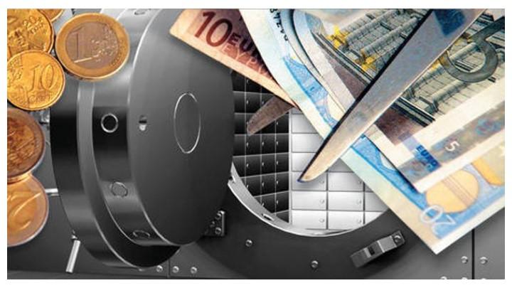 Φόροι 37 δισ. στην εξαετία έφεραν… μείωση 9,2 δισ. στα έσοδα