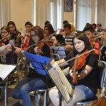 Μουσικό σεμινάριο στο Μπάνσκο από το ΣΩΛ