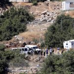 Παλαιστίνιος μαχαίρωσε 13χρονη Ισραηλινή στο κρεβάτι της