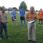 Ημερίδα για προπονητές ποδοσφαίρου στη Λάρισα