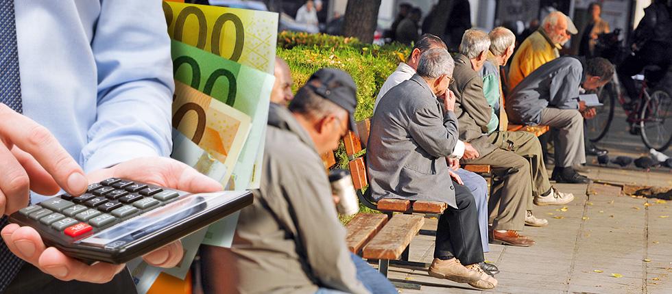 Πληρώνονται 5.000 εφάπαξ εντός Μαίου – Ποιούς αφορά