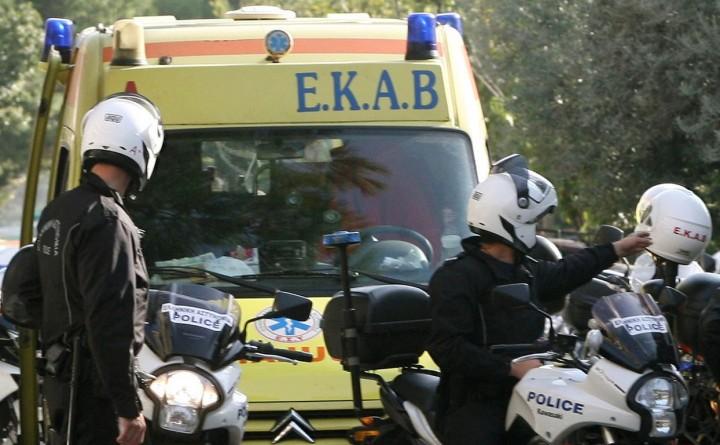 Απορριμματοφόρο έπεσε σε γκρεμό – Δύο νεκροί, ένας τραυματίας