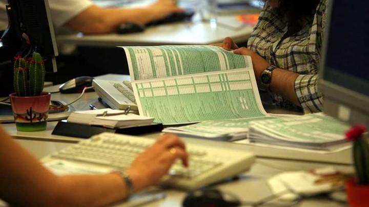 Ολη η απόφαση με τις οδηγίες για τις φορολογικές δηλώσεις