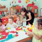 Απεργία στους παιδικούς σταθμούς του Δήμου Λαρισαίων