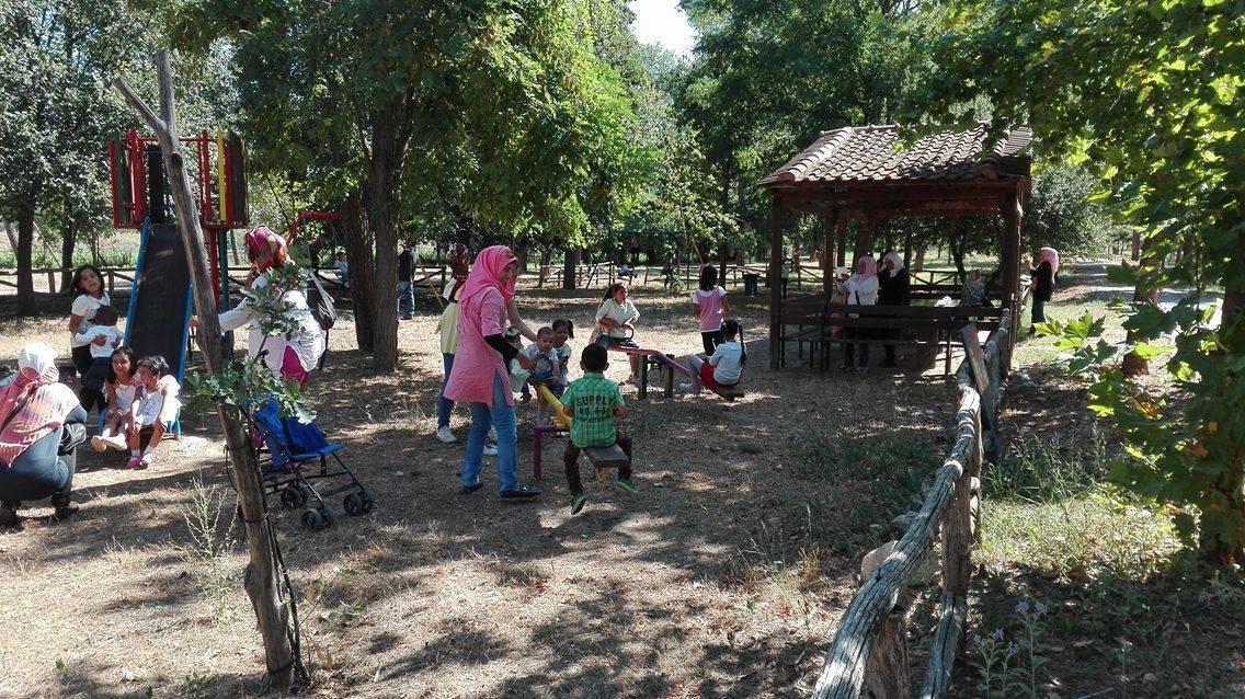 70.000 παιδιά στις κατασκηνώσεις του ΟΑΕΔ