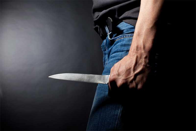 49χρονος μαχαίρωσε τον πατέρα του – Τί προηγήθηκε της τραγωδίας