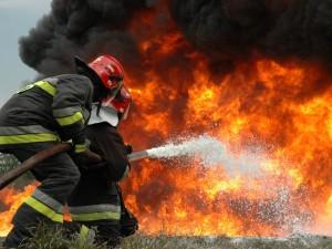 «Ανοιχτές» πυρκαγιές στο νομό Λάρισας