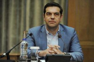 Τηλεφωνικές επαφές Τσίπρα για το Κυπριακό