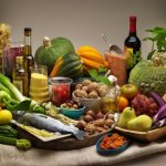 Μεσογειακή διατροφή και άσκηση προστατεύουν από καρκινογένεση
