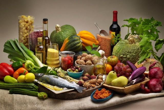 «Σημασία της διατροφής στην πρόληψη του καρκίνου»