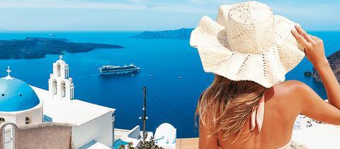 Η TUI για «τουρισμό 365 ημέρες τον χρόνο» στην Ελλάδα