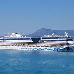 H Ελλάδα δεύτερος καλύτερος παγκόσμιος προορισμός κρουαζιέρας