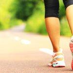 Δύο ώρες περπάτημα την εβδομάδα για να μειωθεί ο κίνδυνος πρόωρου θανάτου