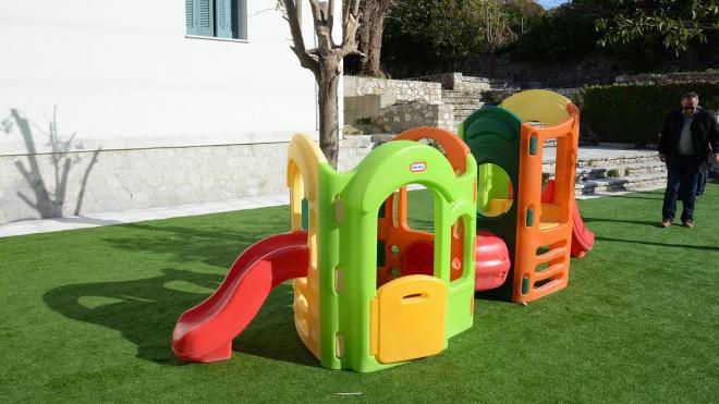 Ξεκινούν οι αιτήσεις για τους Παιδικούς Σταθμούς Δ. Λαρισαίων