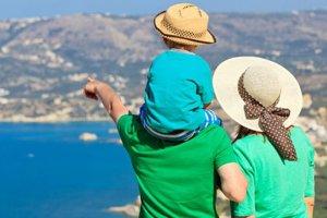 ΟΓΑ: Τι αλλάζει στον τρόπο χορήγησης δελτίων κοινωνικού τουρισμού